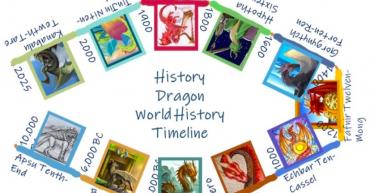 History Dragon [S]