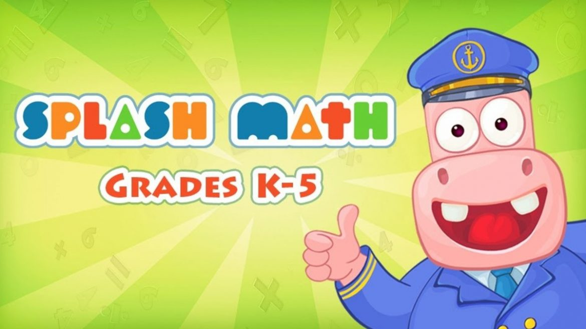 Image result for splash math