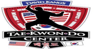 David Kang's Taekwondo Center LLC [S] (David Kang)