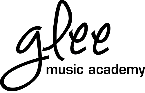 Glee music logo