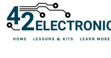 42 Electronics [P]