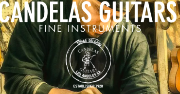 CANDELAS GUITARS [P]