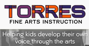 Torres Fine Arts Instruction [S]