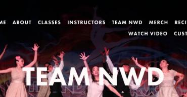 New World Dance [S]