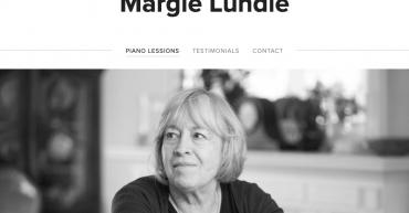 Margie Lundie's Piano Studio [S]