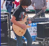 Long Beach School of Music [S]