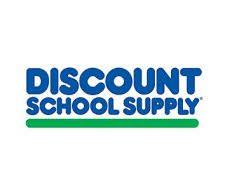 Discount School Supply [P]