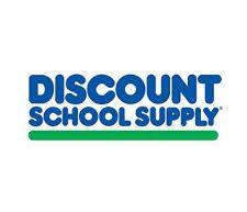 Discount School Supply [P]