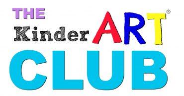 The Kinder Art Club – Andrea Mulder Slater [P]