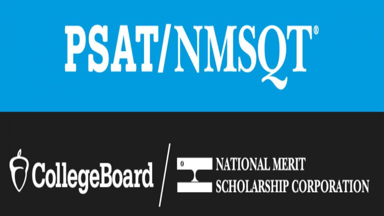 PSAT:NMSQT testing