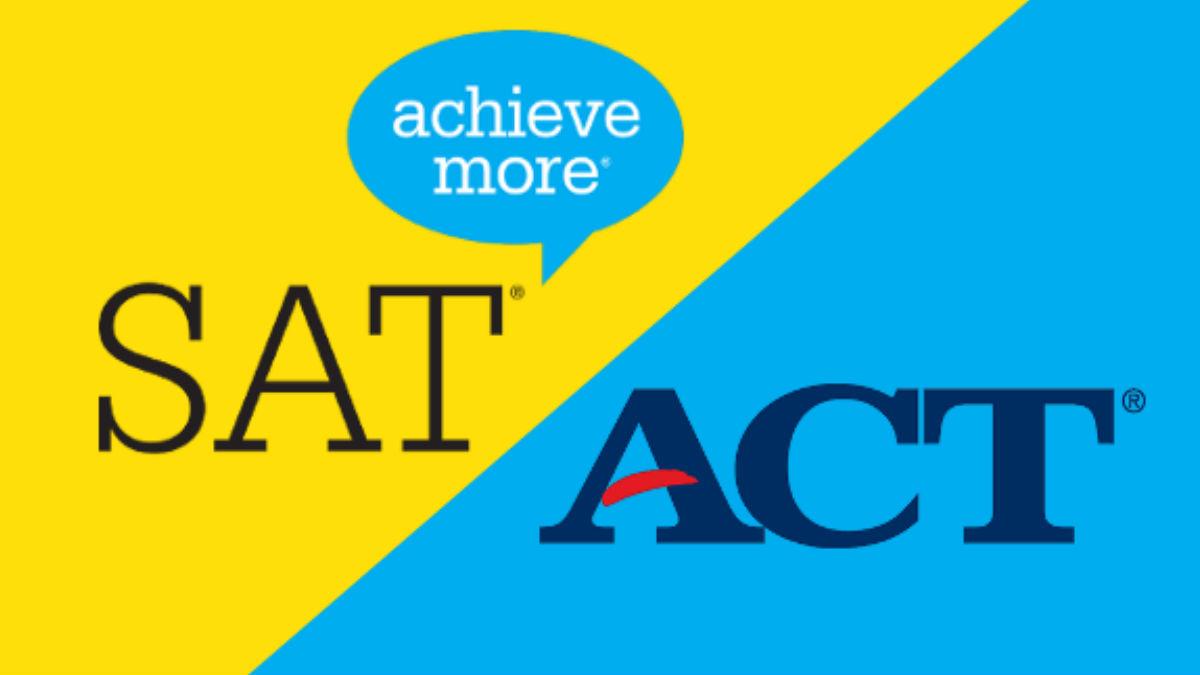 SAT ACT2