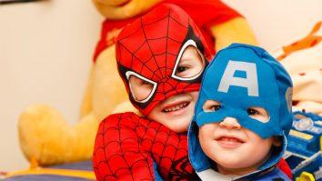 Super Parents