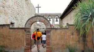 Mission San Juan Cap