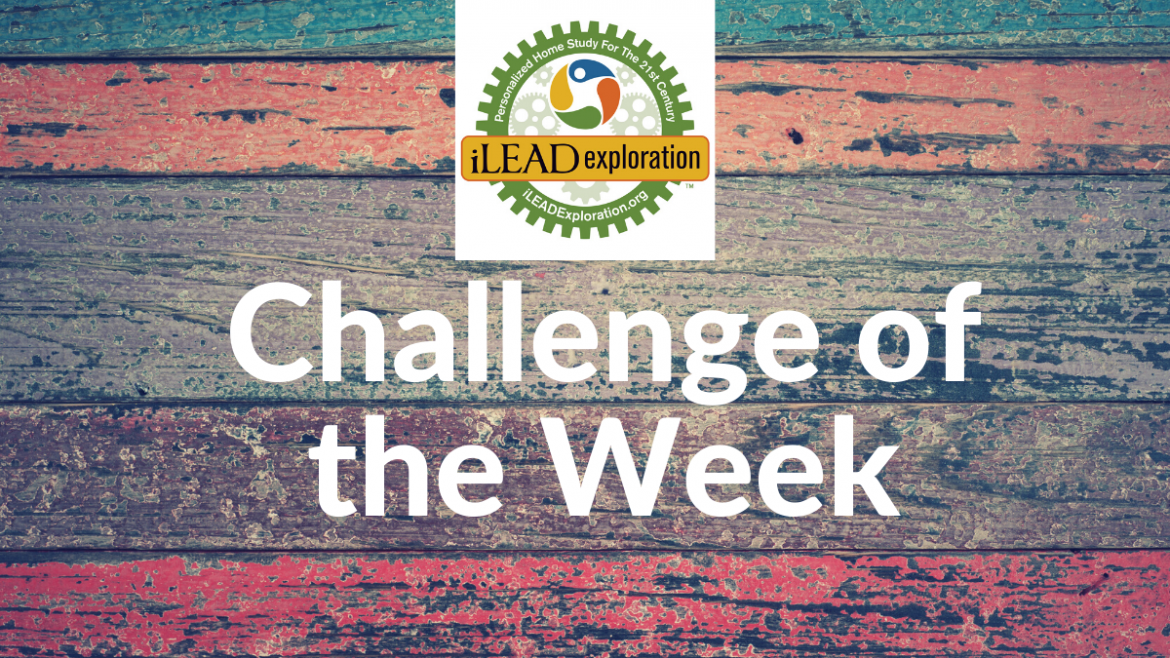 Challenge of the Week
