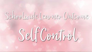 Self Control copy
