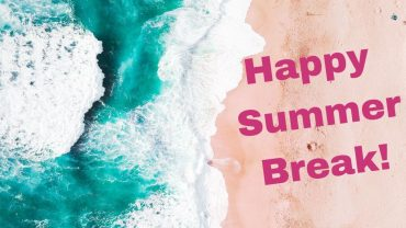 Happy Summer Break! (1)