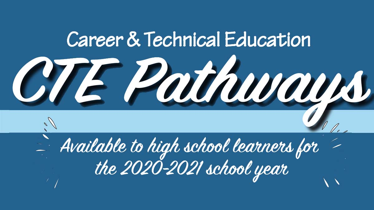 CTE Pathways iLEAD Exploration