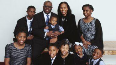 DeCoursey Family