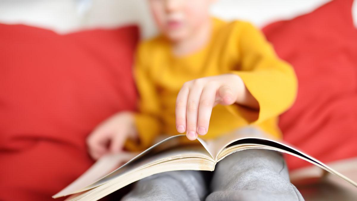 TK read aloud