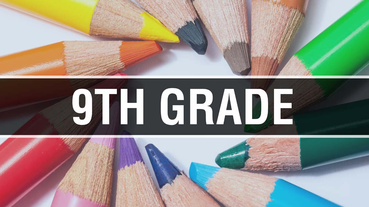 9th Grade Overview