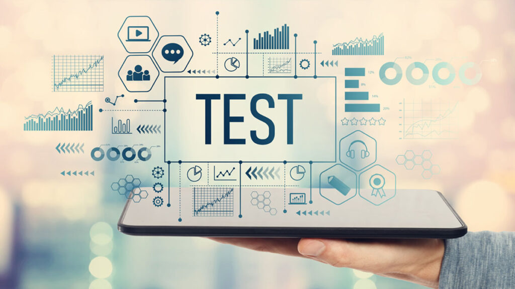Testing For Parents
