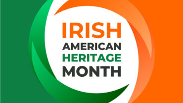 Irish american heritage