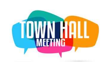 Virtual Town Hall